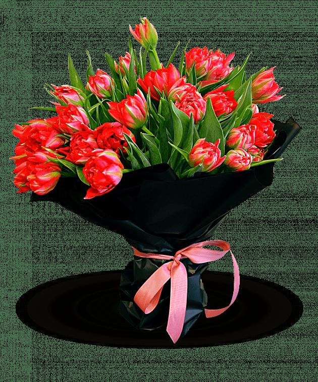Весеннее настроение – Интернет-магазин цветов STUDIO Flores