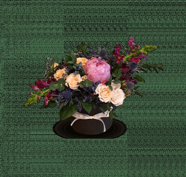 Натхнення – Інтернет-магазин квітів STUDIO Flores