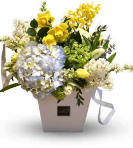 Солнечное настроение – Flower shop STUDIO Flores