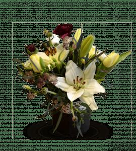 Лілейні сни – Flower shop STUDIO Flores