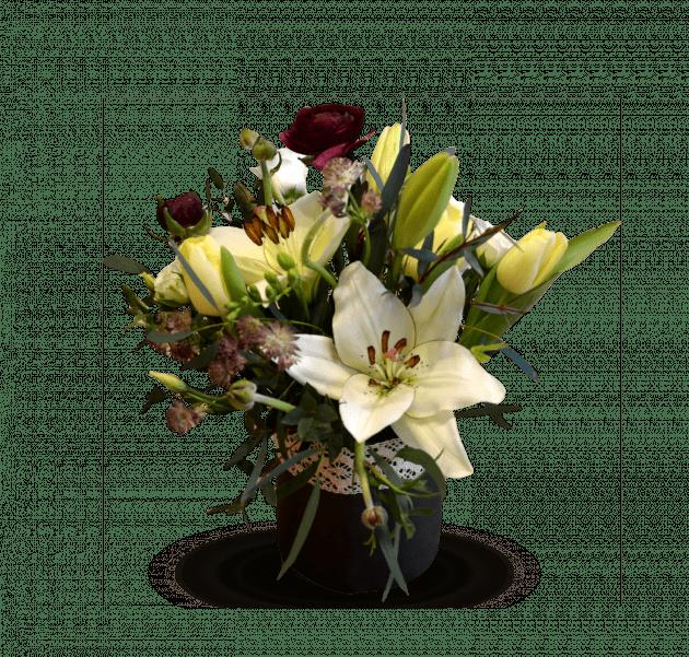 Лилейные сны – Интернет-магазин цветов STUDIO Flores