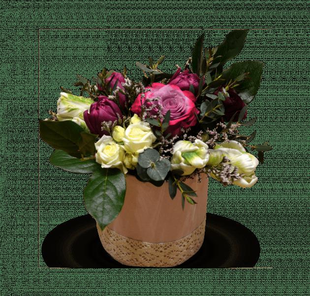 Квіткове мереживо – Інтернет-магазин квітів STUDIO Flores