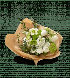 Ранкова свіжість – Flower shop STUDIO Flores