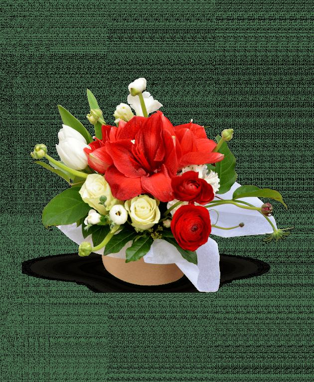 Аленький цветочек – Интернет-магазин цветов STUDIO Flores