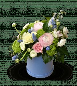 Захоплення – Інтернет-магазин квітів STUDIO Flores