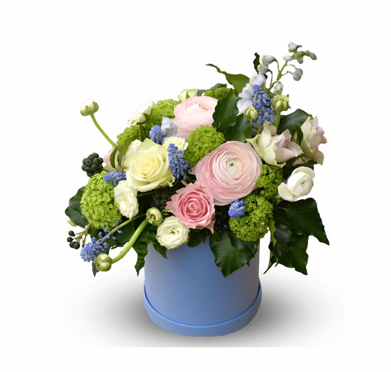 Восхищение – Интернет-магазин цветов STUDIO Flores