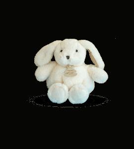 Мягкая игрушка Зайка белый – Flower shop STUDIO Flores