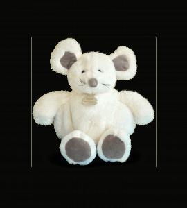 Мягкая игрушка Мышка – Flower shop STUDIO Flores