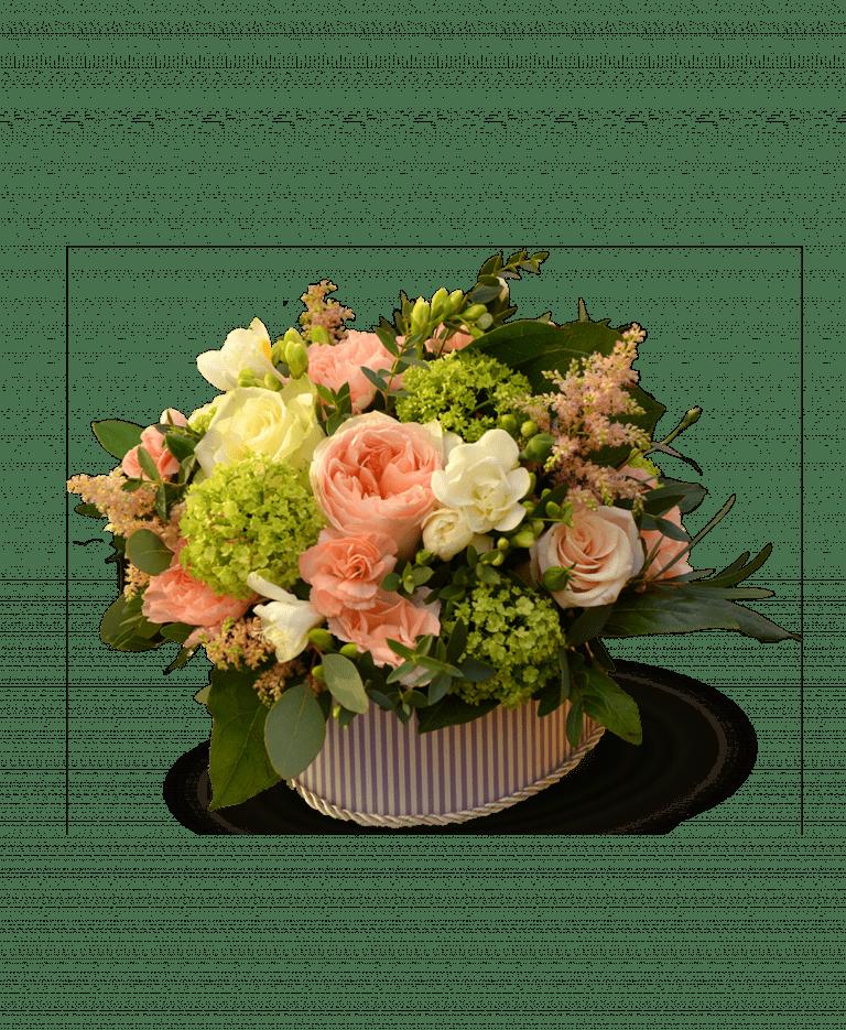 Сны Джульетты – Интернет-магазин цветов STUDIO Flores