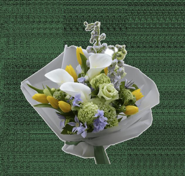 Чарівна флейта – Інтернет-магазин квітів STUDIO Flores