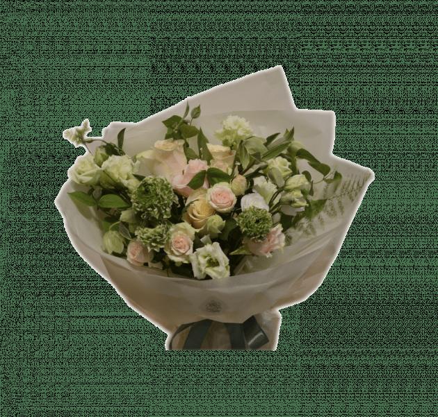 Мятная свежесть – Интернет-магазин цветов STUDIO Flores