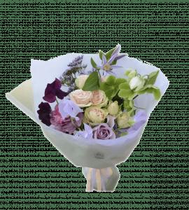 Весняний комплімент – Flower shop STUDIO Flores