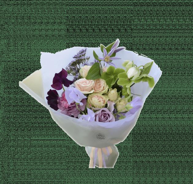 Букет Весняний комплімент – Інтернет-магазин квітів STUDIO Flores