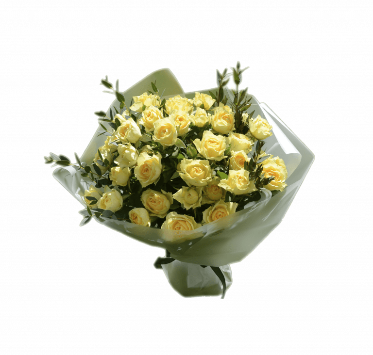 Сонечко – Інтернет-магазин квітів STUDIO Flores