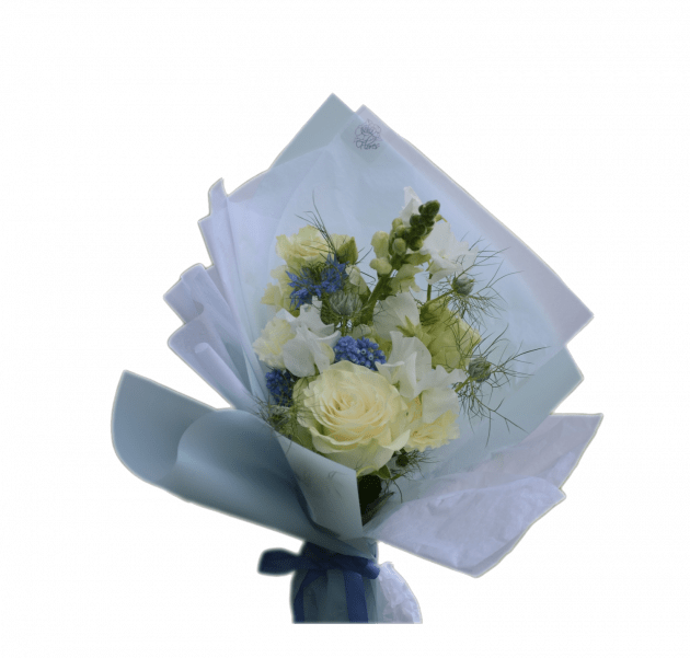 Равновесие – Интернет-магазин цветов STUDIO Flores