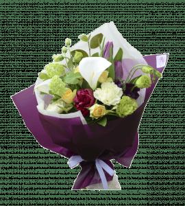 Романтика – Інтернет-магазин квітів STUDIO Flores