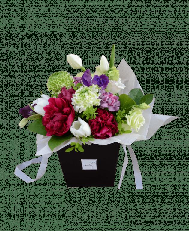 Захват – Інтернет-магазин квітів STUDIO Flores