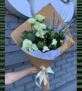 """Букет """"Утренняя свежесть"""" – Интернет-магазин цветов STUDIO Flores"""