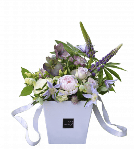 Альпийская горка – Интернет-магазин цветов STUDIO Flores