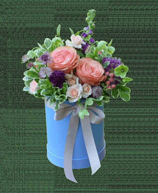 Світанок – Інтернет-магазин квітів STUDIO Flores