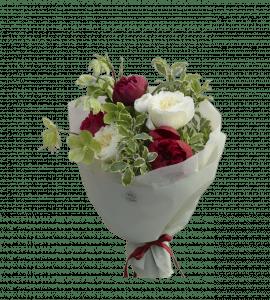 Вишневый тортик – Flower shop STUDIO Flores