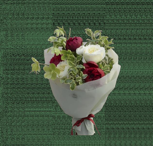 Вишневый тортик – Интернет-магазин цветов STUDIO Flores
