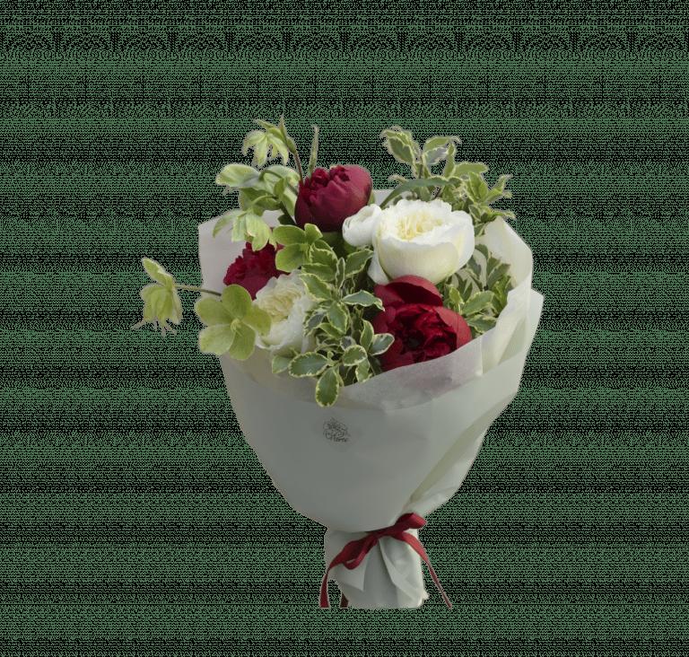 Вишневий тортик – Інтернет-магазин квітів STUDIO Flores