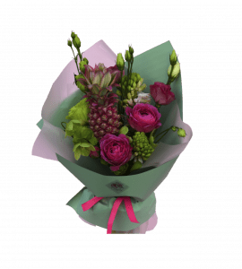 "Коктейль ""тропики"" – Flower shop STUDIO Flores"