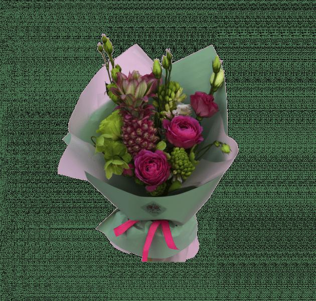 """Коктейль """"тропики"""" – Интернет-магазин цветов STUDIO Flores"""