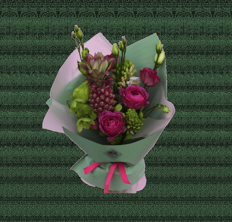 """Коктейль """"тропіки"""" – Інтернет-магазин квітів STUDIO Flores"""