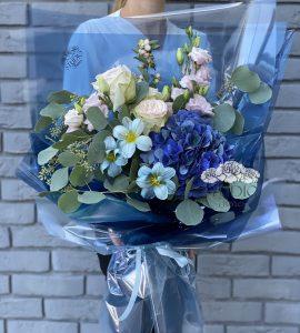 Bouquet Poetry – Flower shop STUDIO Flores