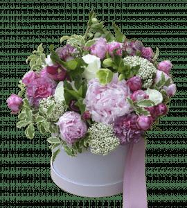 Цветущий сад – Інтернет-магазин квітів STUDIO Flores