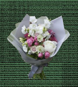 Інтуїція – Flower shop STUDIO Flores