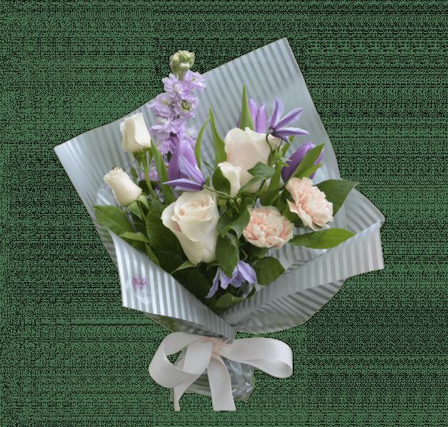 Gentle compliment – Flower shop STUDIO Flores