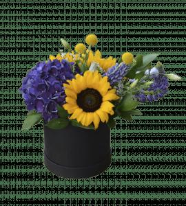 Летний полдень – Інтернет-магазин квітів STUDIO Flores