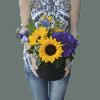 Букет Літній полудень – зображення 2 – Інтернет-магазин квітів STUDIO Flores