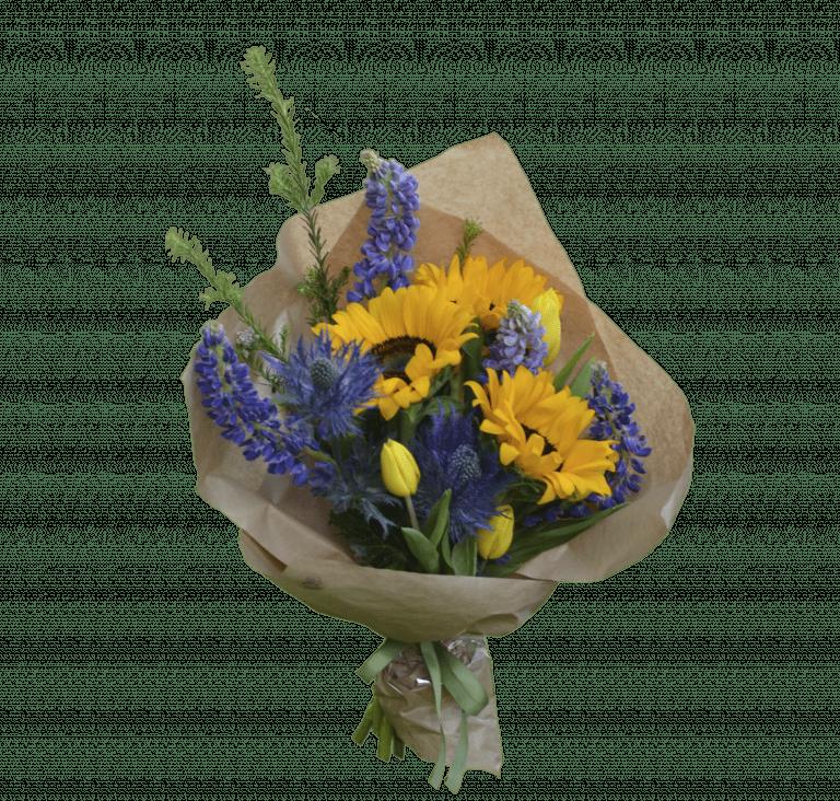 Подсолнухи – Интернет-магазин цветов STUDIO Flores