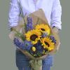 Соняшники – зображення 2 – Інтернет-магазин квітів STUDIO Flores