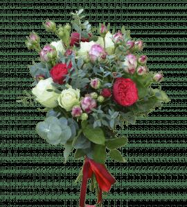 Испанская страсть – Flower shop STUDIO Flores