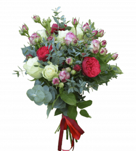 Испанская страсть – Інтернет-магазин квітів STUDIO Flores