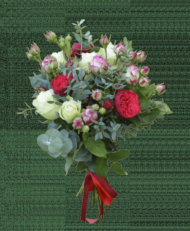 Іспанська пристрасть – Інтернет-магазин квітів STUDIO Flores