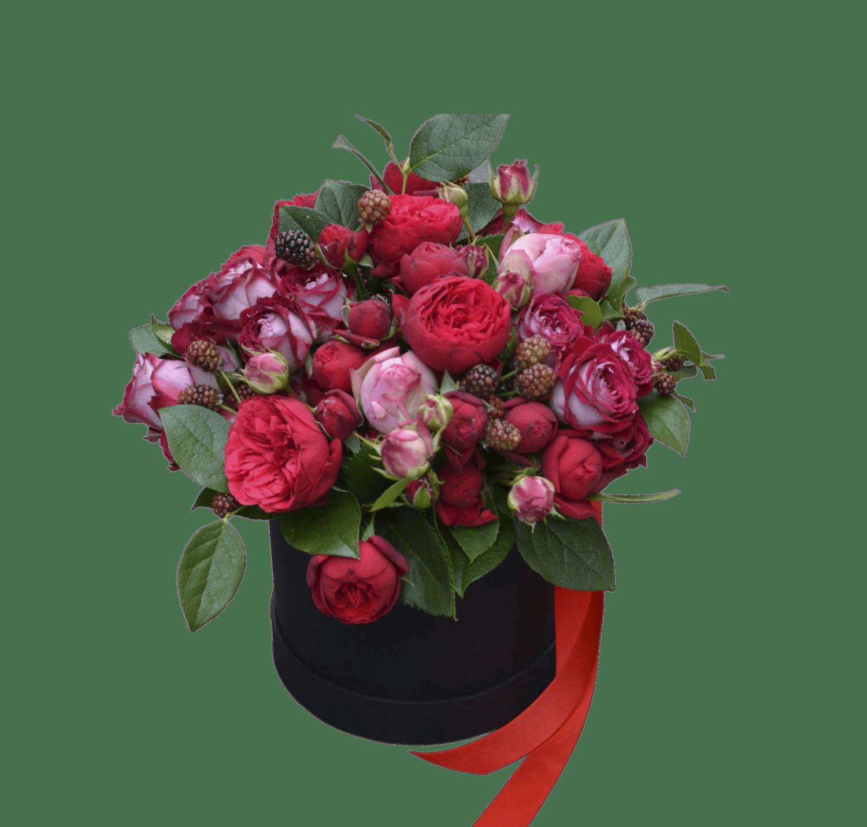 Искушение – Інтернет-магазин квітів STUDIO Flores