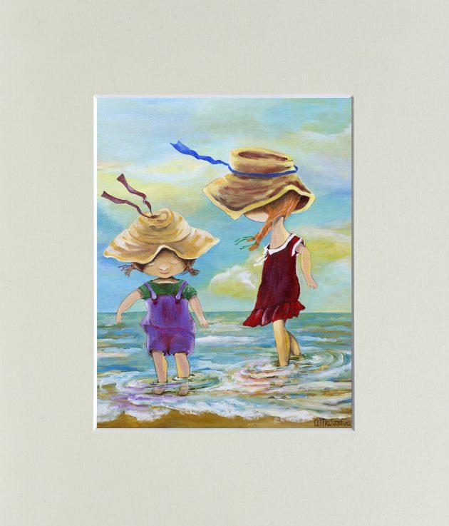 Picture 'Sisters' – Flower shop STUDIO Flores