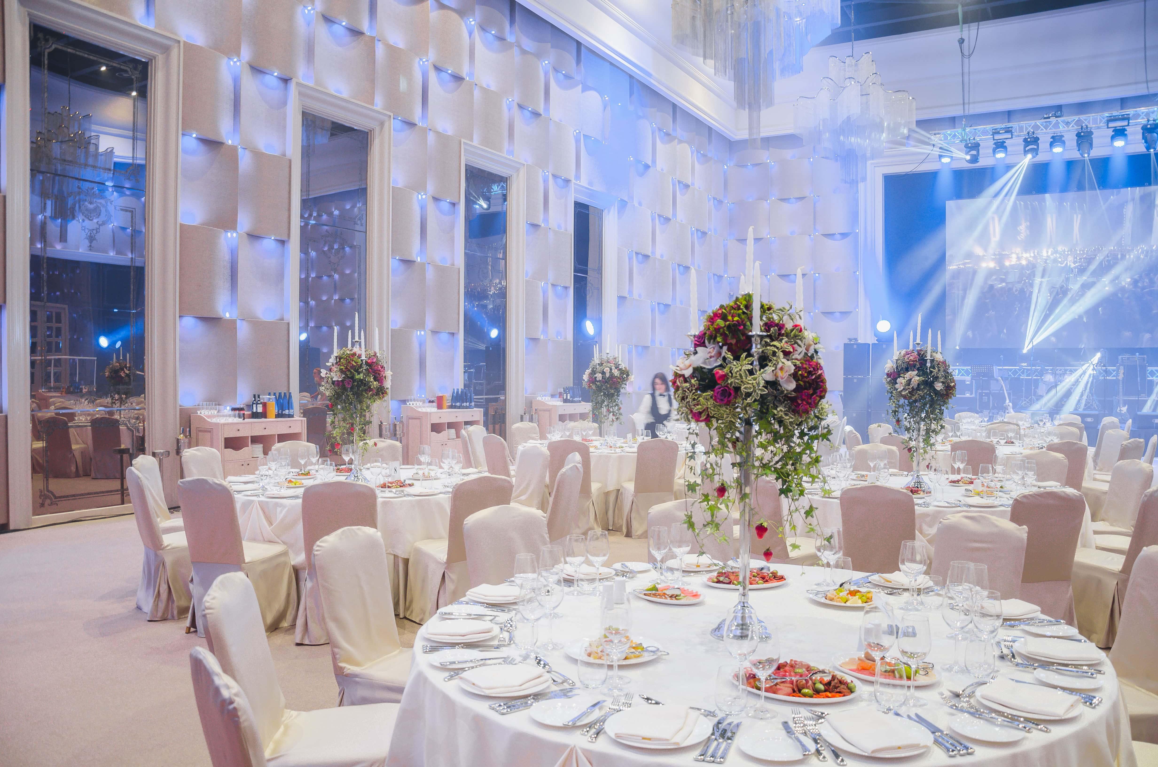 Секреты идеальной свадьбы – STUDIO Flores