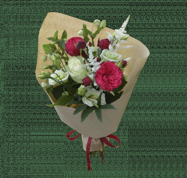 Летние краски – Интернет-магазин цветов STUDIO Flores