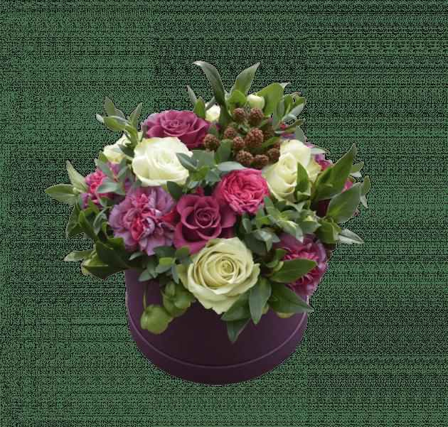 Гран-при – Интернет-магазин цветов STUDIO Flores