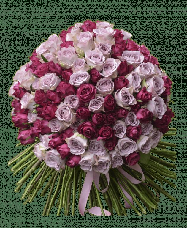 Букет Признание – Интернет-магазин цветов STUDIO Flores