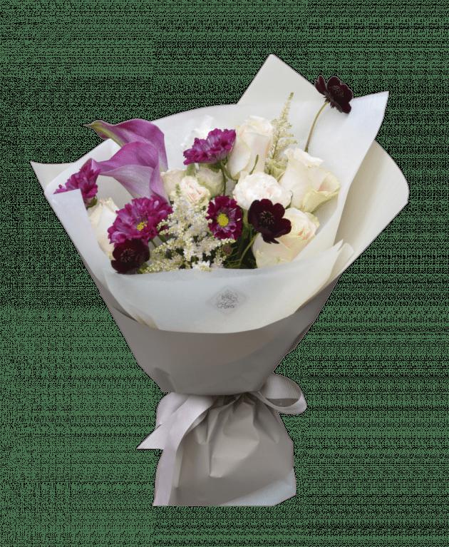 Букет Голливуд – Интернет-магазин цветов STUDIO Flores