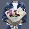 Букет Голливуд – изображение 2 – Интернет-магазин цветов STUDIO Flores