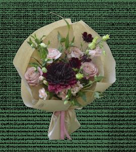 Вишня в шоколаде – Flower shop STUDIO Flores